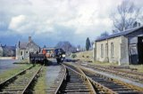 Malmesbury, No 1659 with railtour 3.62