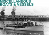 Miscellaneous Boats & Vessels