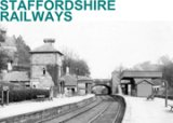 Staffordshire Railways